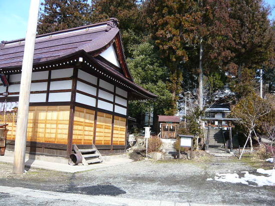 Yumiya Shrine