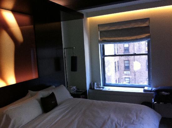 紐約W酒店照片