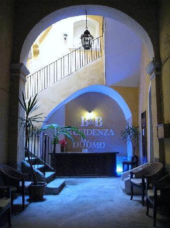 Residenza Il Duomo : Entrance