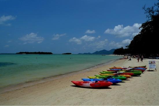 Amari Koh Samui : Chaweng Beach