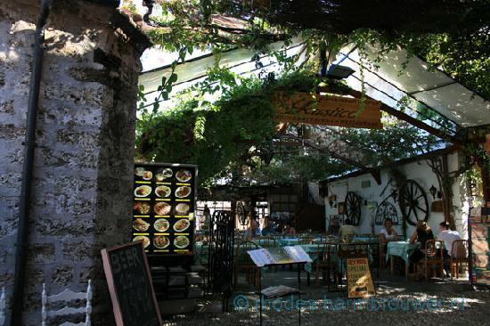 Rustico Taverna: Rustico