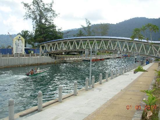 essay visit pulau tioman