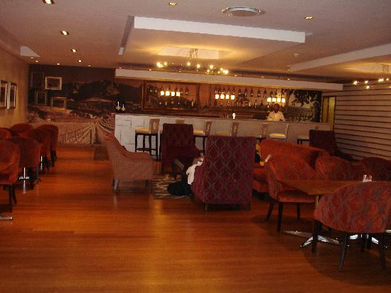 Woodstock, South Africa: bar