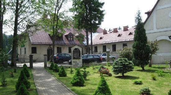 Hotel Karlow: Hotel