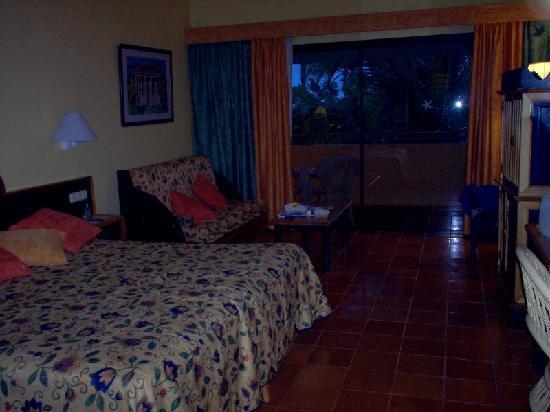 Iberostar Dominicana Hotel: Habitación doble
