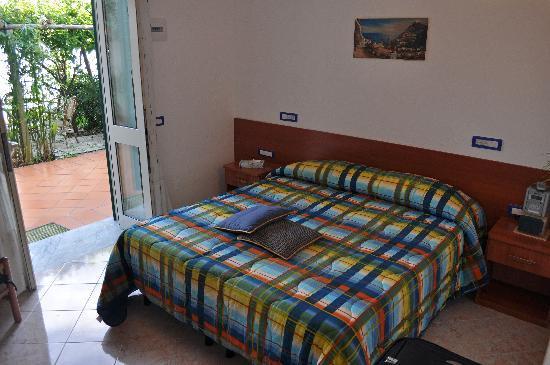 Ravello Rooms: Room 2