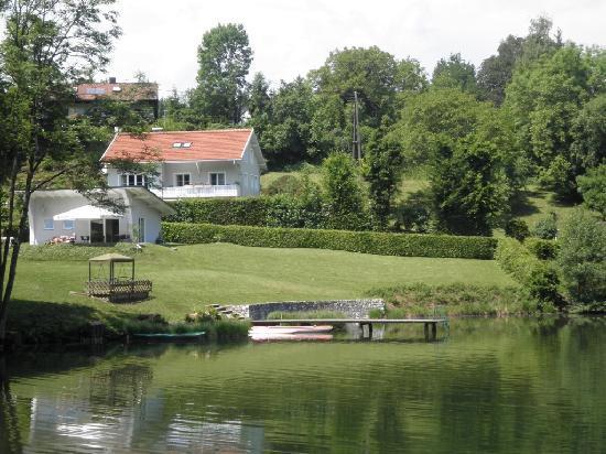 Gasthof Pension Bürger: Badehaus