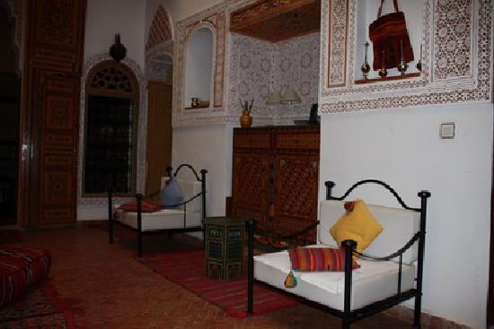 Riad Safir : le riad traditionnel4