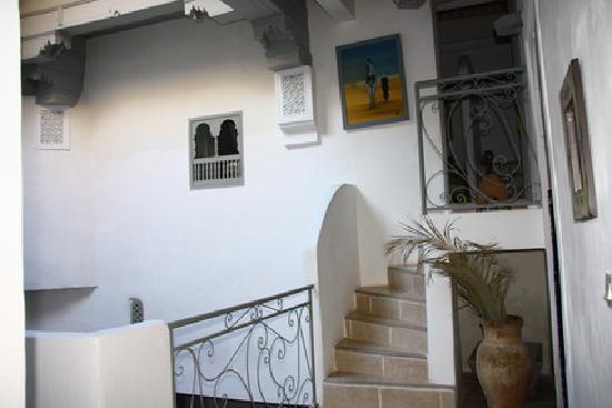 Riad Safir : le nouveau riad2