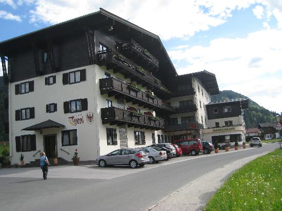Photo of Austria Hotel Soll