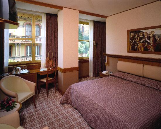 Sangallo Palace Hotel : Double Room