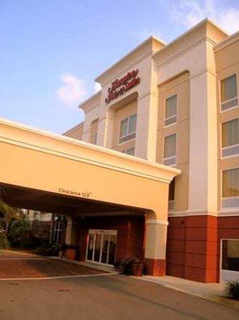 Hampton Inn & Suites Destin-Sandestin: HAMPTON INN AND SUITES DESTIN-SANDESTIN