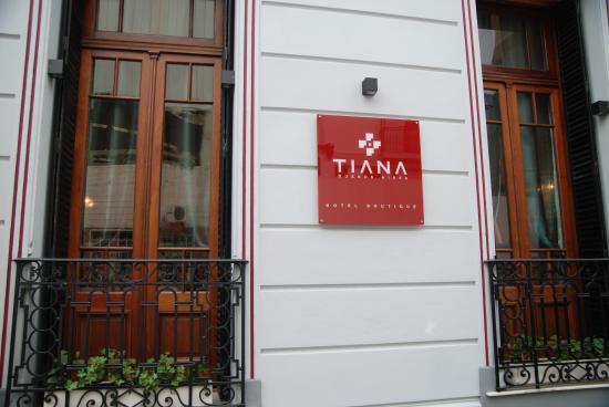 Hotel Tiana