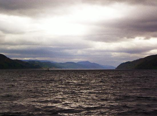 Loch Ness by Jacobite: The Jacobite Experience ©