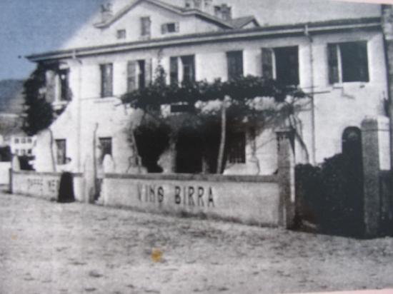 Ristorante Il Merlo Nero : 1900