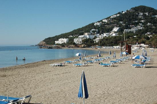 Sirenis Hotel Club Siesta: St eulalia
