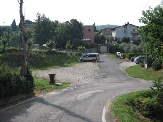 Omgeving Residence l'Olivo