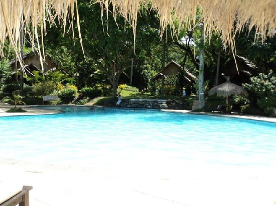 Pearl Farm Beach Resort: 2nd pool