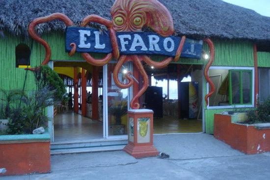 Palapa El Faro