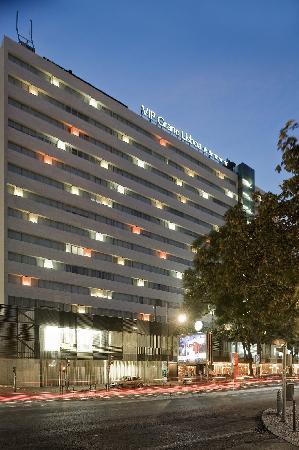 VIP GRAND LISBOA HOTEL & SPA $132 ($̶1̶4̶5̶) - Updated ...
