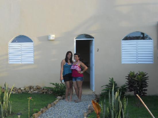 Residence El Balata Aparta Hotel : El exterior del Apartamento