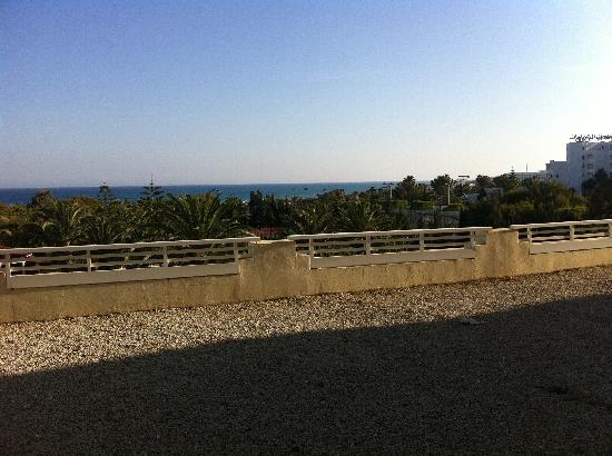 Holiday Village Manar: view