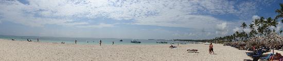 Now Larimar Punta Cana: playa bavaro