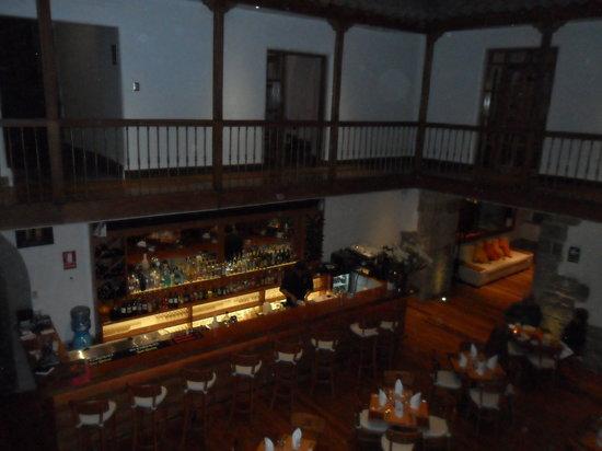 Tayta Inti: El Restaurant