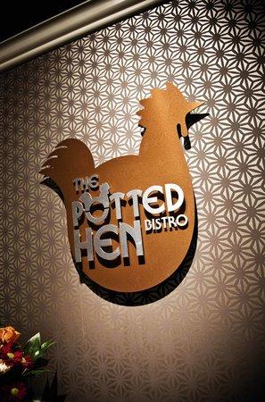 The Potted Hen Bistro Belfast