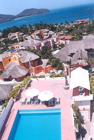 Casa Buenaventura