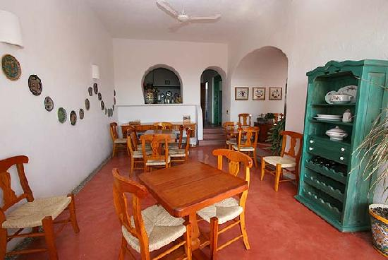 Casa Buenaventura: Stayroom