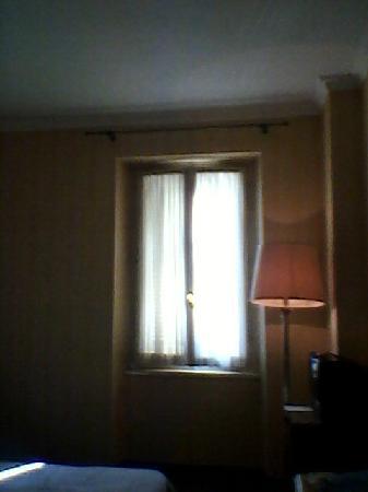 Bastone tenda, senza tenda - Foto di Hotel Poledrini, Foligno ...