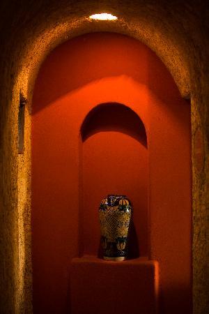 La Quinta Troppo: Hallway