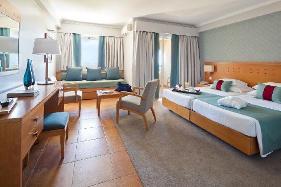 Altura, Portugal: Superior Room