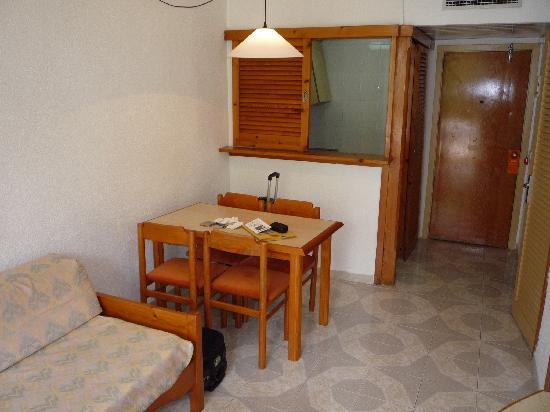 TRH Jardin del Mar: Room