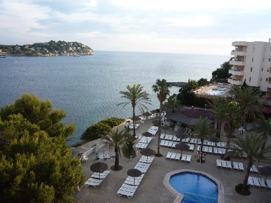 Pool picture of trh jardin del mar santa ponsa for App hotel trh jardin del mar