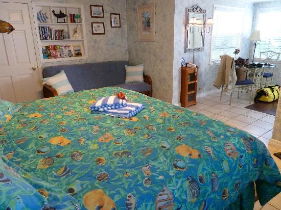 Island Bay Resort : Room 10