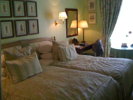 Hotel de Toiras照片