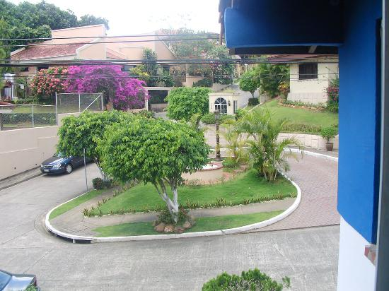 My Home in Panama