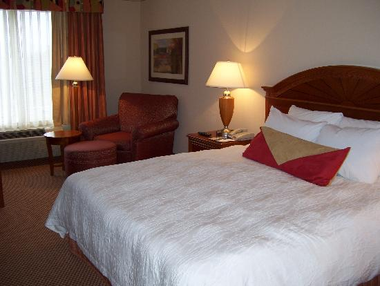 Hilton Garden Inn Gettysburg: Our Evolution Rooms Are Perfect For Your Next  Visit! The