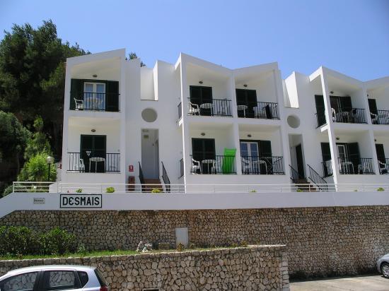 Photo of Apartments Desmais Cala Galdana