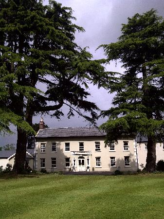 Roganstown Hotel and Country Club: The hotel