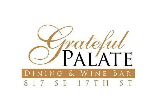 The Grateful Palate