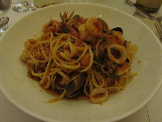Photo of Italian Restaurant Via Veneto at 2244 Fillmore St, San Francisco, CA 94115, United States