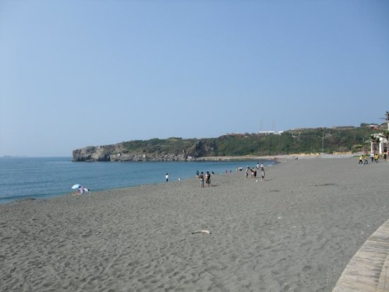 Cijin Seaside Park
