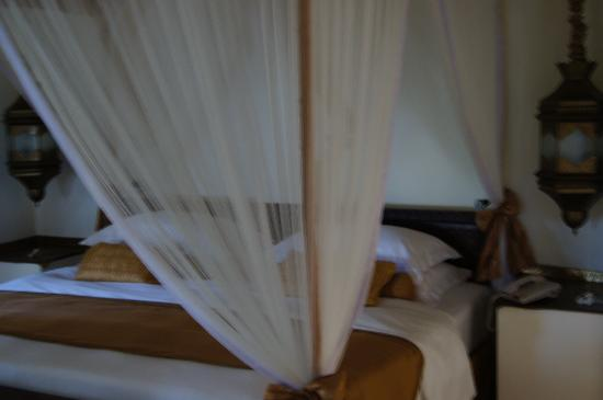Baraza Resort & Spa: Very Comfortable