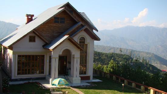 Dwarika Residency Shelapani: Dwarika residency