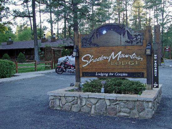 Shadow Mountain Lodge and Cabins: Shadow Mountain Lodge