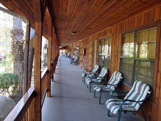 Shadow Mountain Lodge and Cabins: Shadow Mountain Lodge