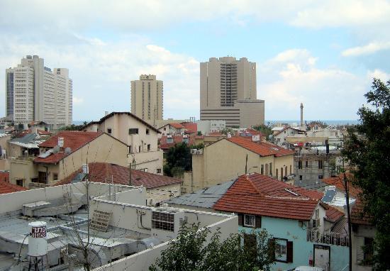 빌라 빌리나 오아시스 인 네베 츠덱 사진